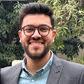 Ahmed Tamkin Butt