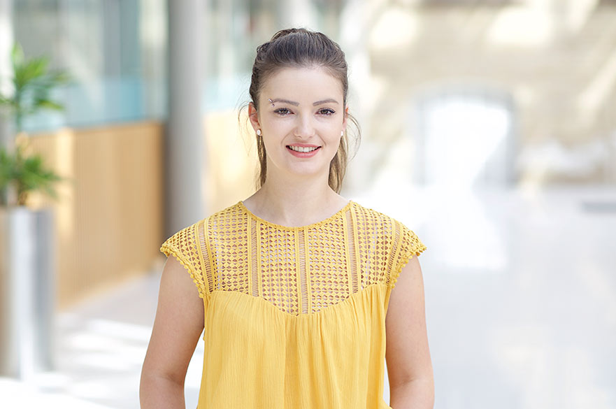 Jelena Matic