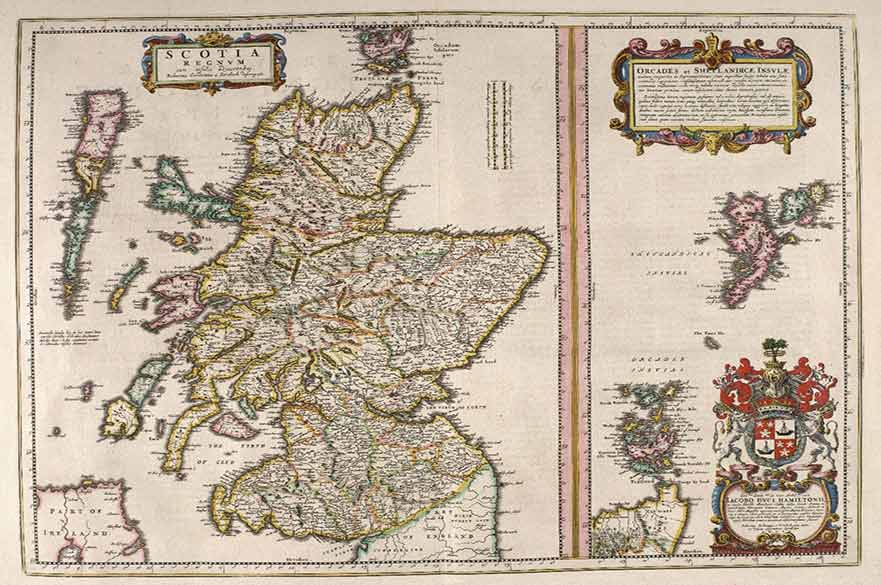 Poverty, Charity and Welfare in Early Modern Scotland
