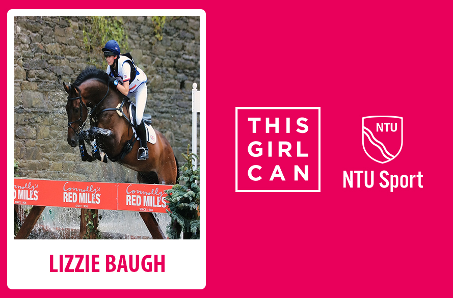 TGC Profile Lizzie Baugh