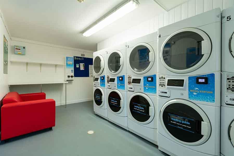 Brackenhurst Laundry Room image