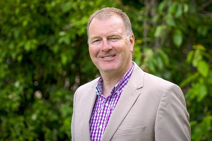 Professor James Devlin