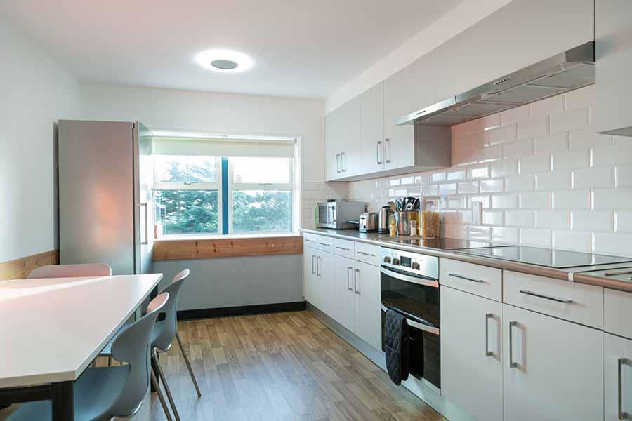 Blenheim Kitchen image