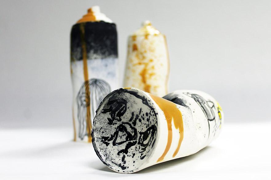 BA Decorative Arts