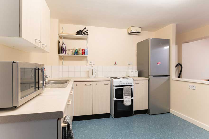 Norton Court Kitchen image