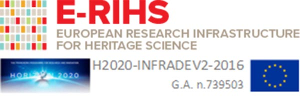 E-RHIS and Horizon 2020 logos