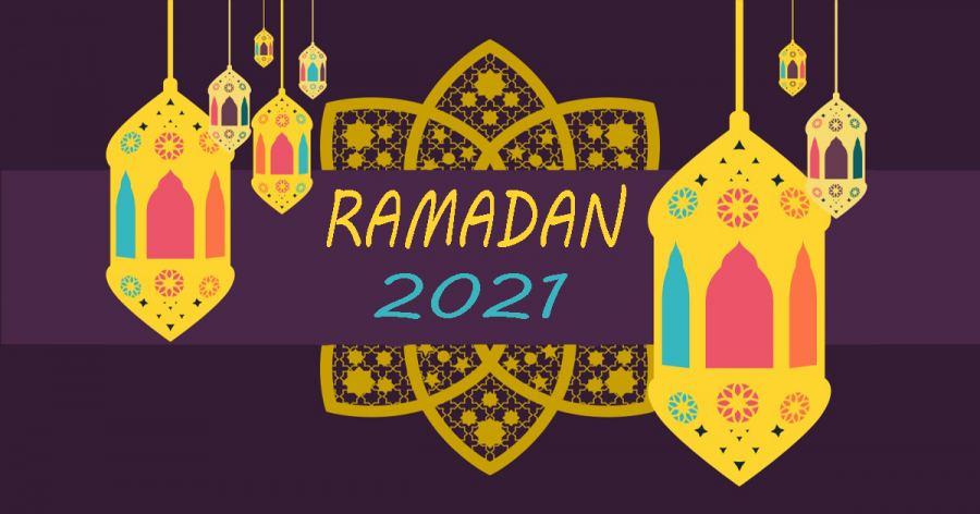 Ramadan NTU Faith Event