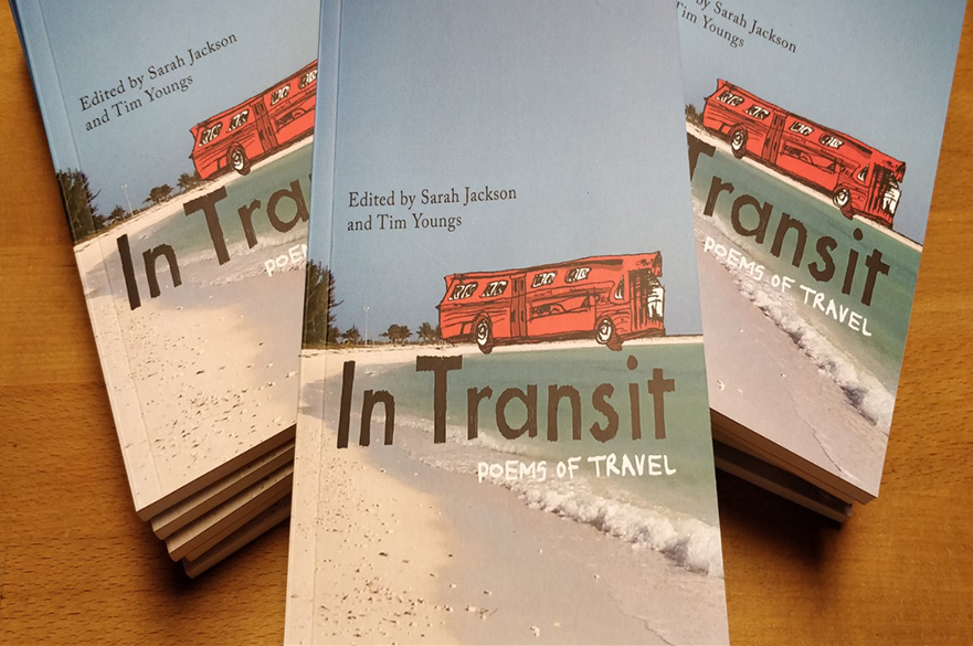 In Transit Poetry Anthology