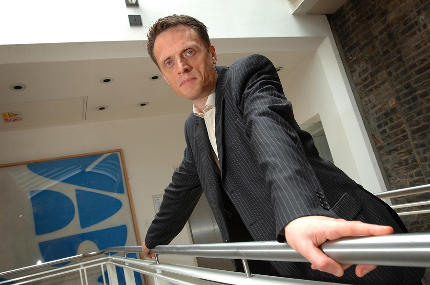 Matthew Taylor, Chief Executive of the RSA