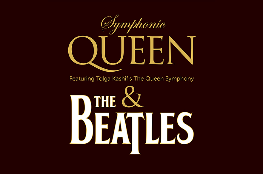 Symphonic Queen and The Beatles