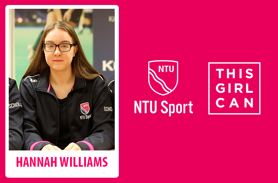 TGC Profile Hannah Williams