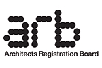 Architects Registration Board (ARB) logo