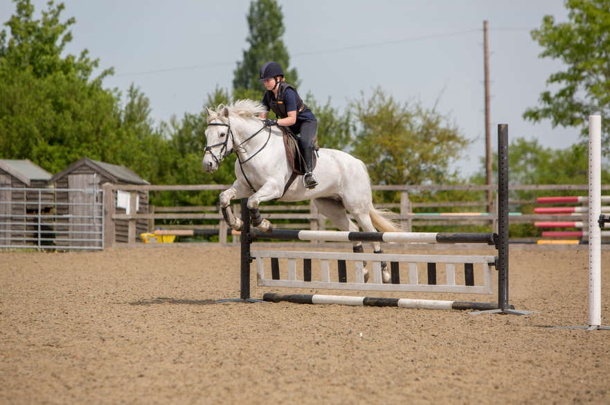 Equestrian centre events and facilities hire