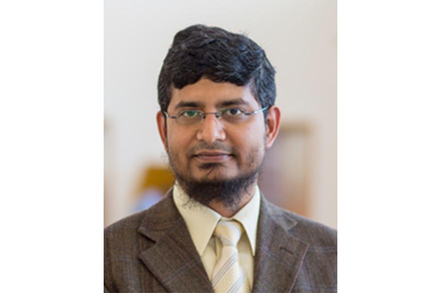 Professor Mufti Mahmud