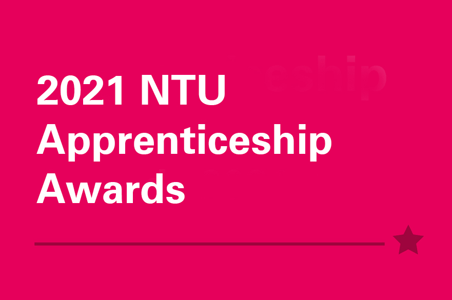 Apprenticeships Awards
