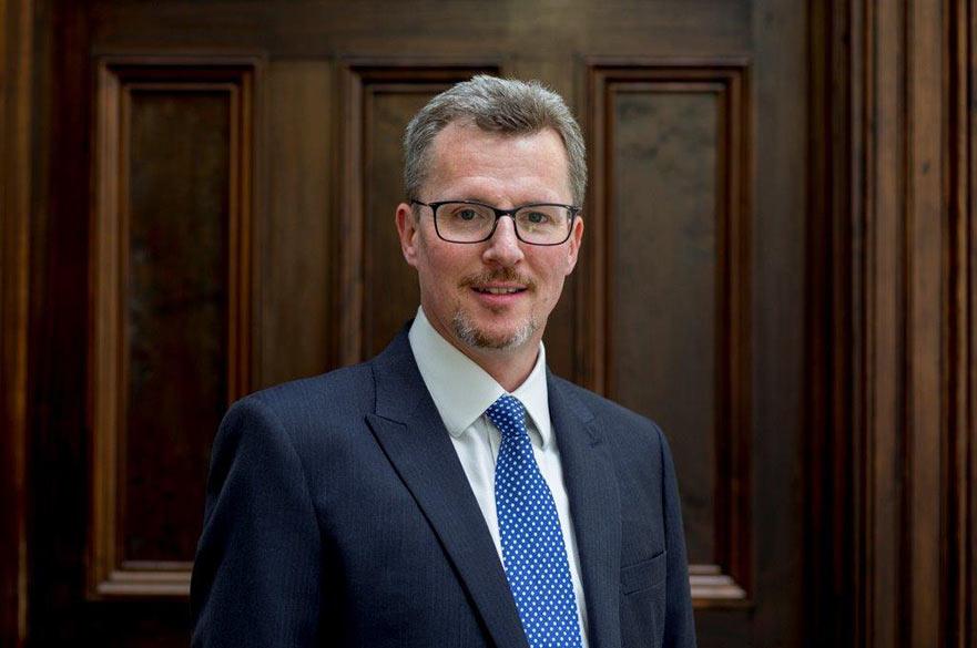Owen Woodley