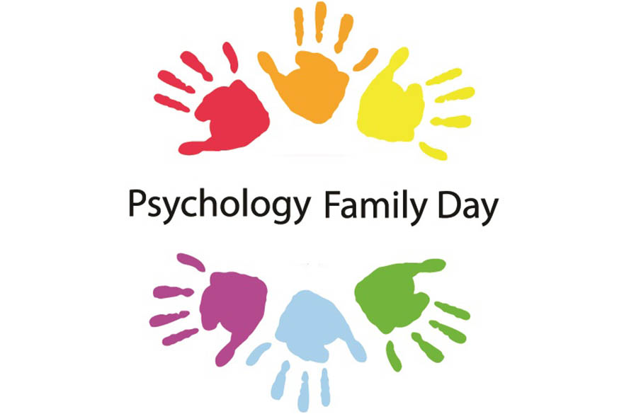 Psychology Family Day