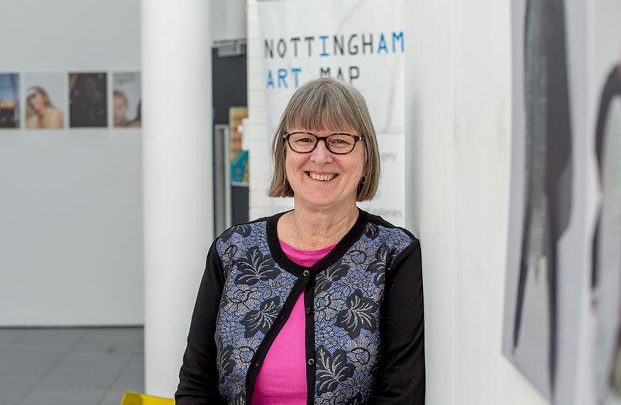Gail Baxter