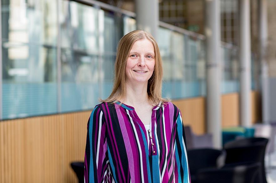 Annika Paukner