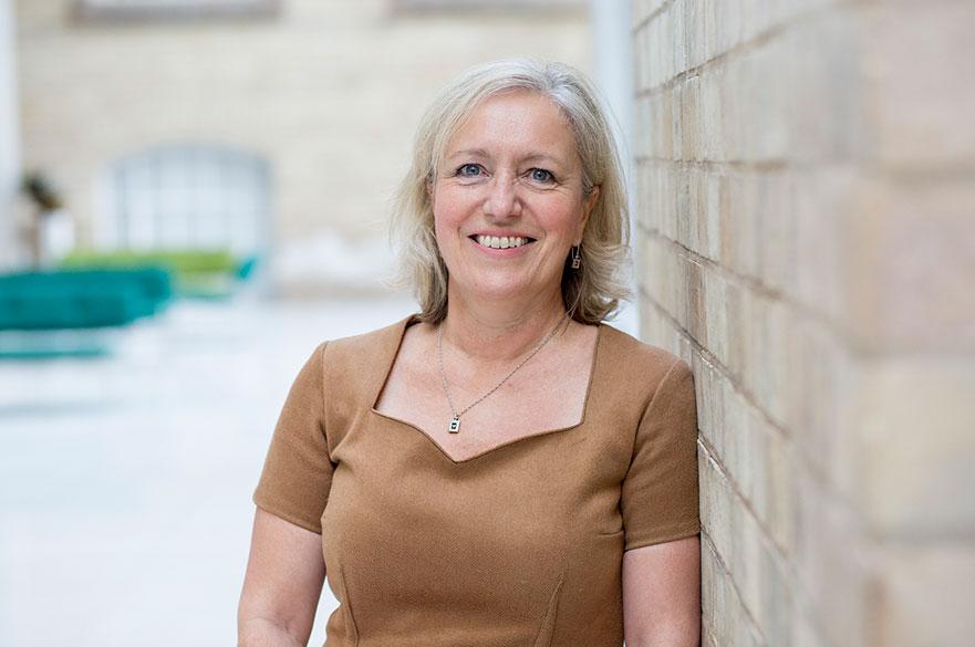 Elaine Arnell