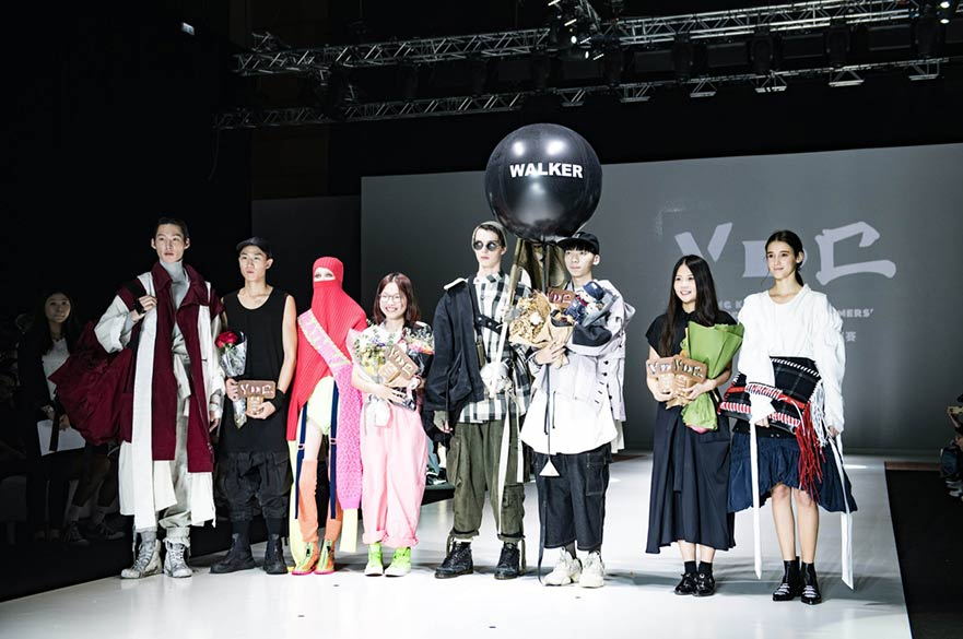 Success Once Again At The Hong Kong Young Fashion Designers Contest 2018 Nottingham Trent University
