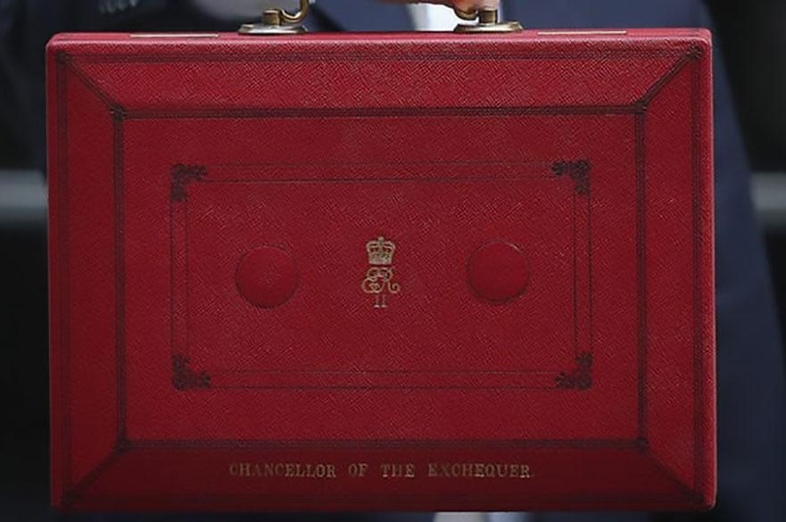 No11's Briefcase