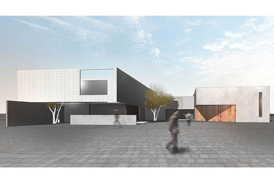 Kaikai Wang, Architectural Technology