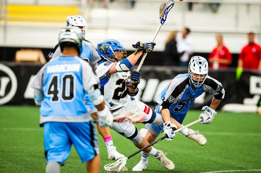Ohio Machine Lacrosse