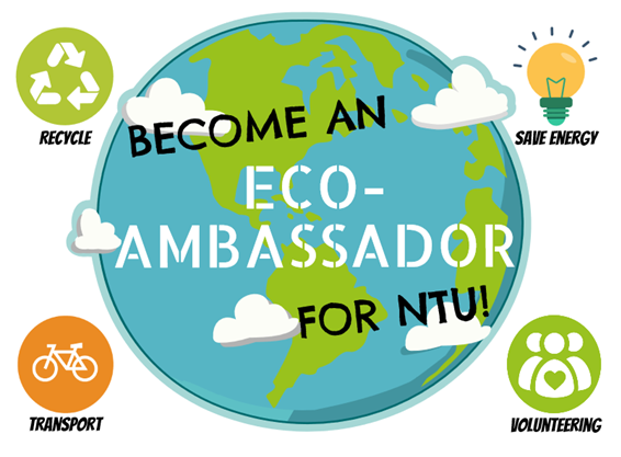 Eco-ambassador logo