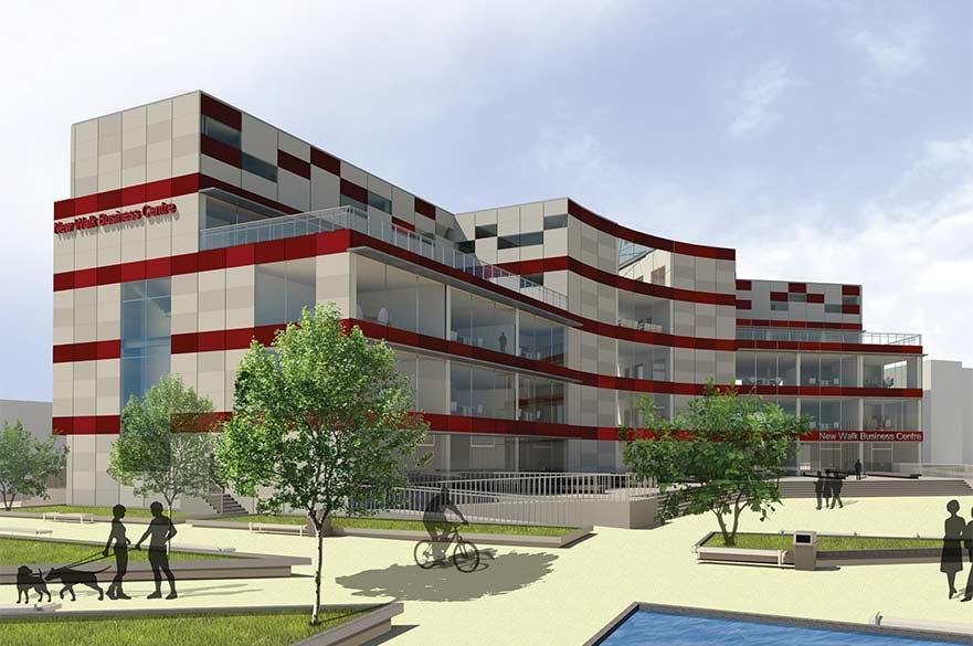 architectural technology bsc (hons) undergraduate course